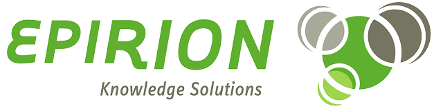 Logo Epirion Knowledge Solutions B.V.